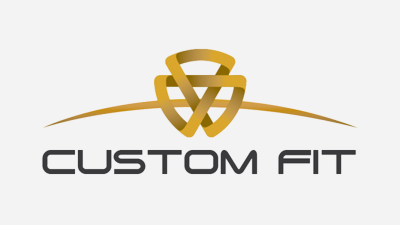 USUEastern Custom fit logo